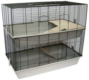 Hamsterkäfig Gitter Vorschau